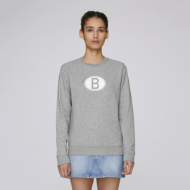 Heather Grey | unisex | met GNT of B