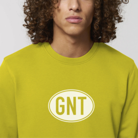 Hay Yellow | unisex | met GNT of B