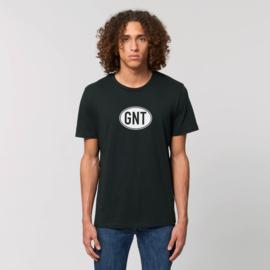 B of GNT | unisex | Black