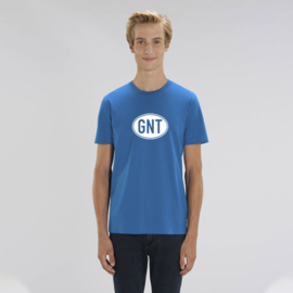 GNT | unisex | Royal Blue | SMALL