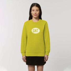 GNT | unisex | Hay Yellow | MEDIUM