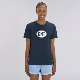 B of GNT | unisex | French Navy