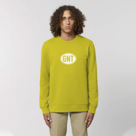 GNT | unisex | Hay Yellow | MEDIUM