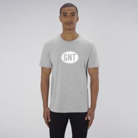 B of GNT | unisex | Heather Grey