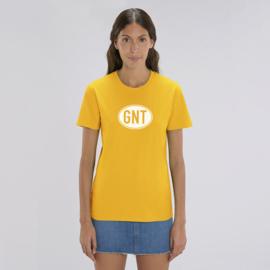 B of GNT | unisex | Spectra Yellow