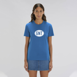 GNT | unisex | Royal Blue | MEDIUM