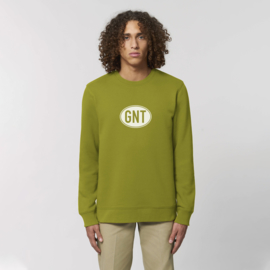 Moss Green | unisex | met GNT of B