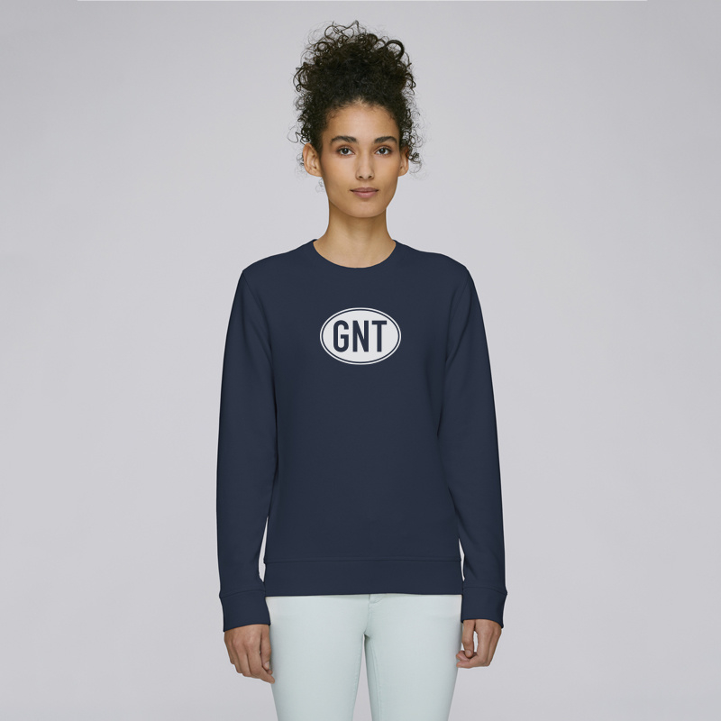 GNT | unisex | French Navy | EXTRA SMALL