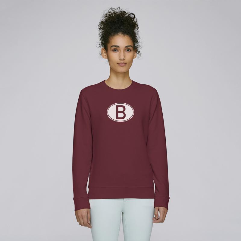 Burgundy | unisex | B - DDR - GNT