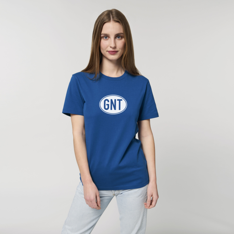 GNT | unisex | Blue White