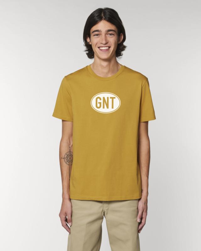 Ochre | unisex | met GNT of B