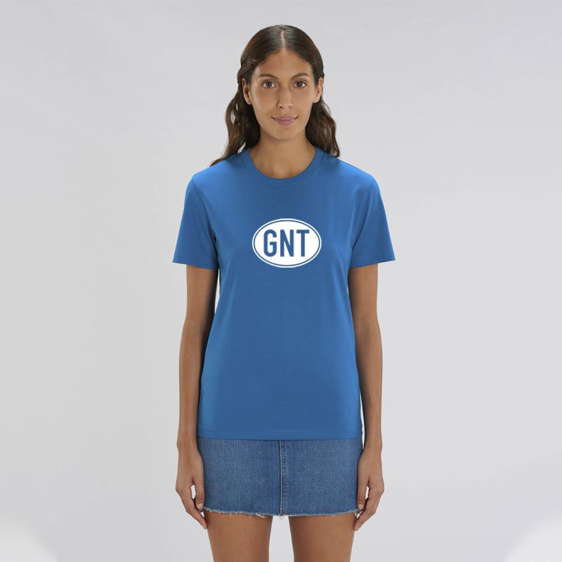 B of GNT | unisex | Royal Blue