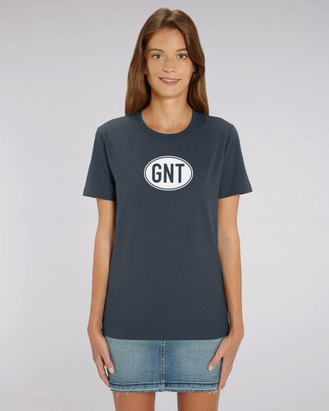 India Ink Grey | unisex | met GNT of B