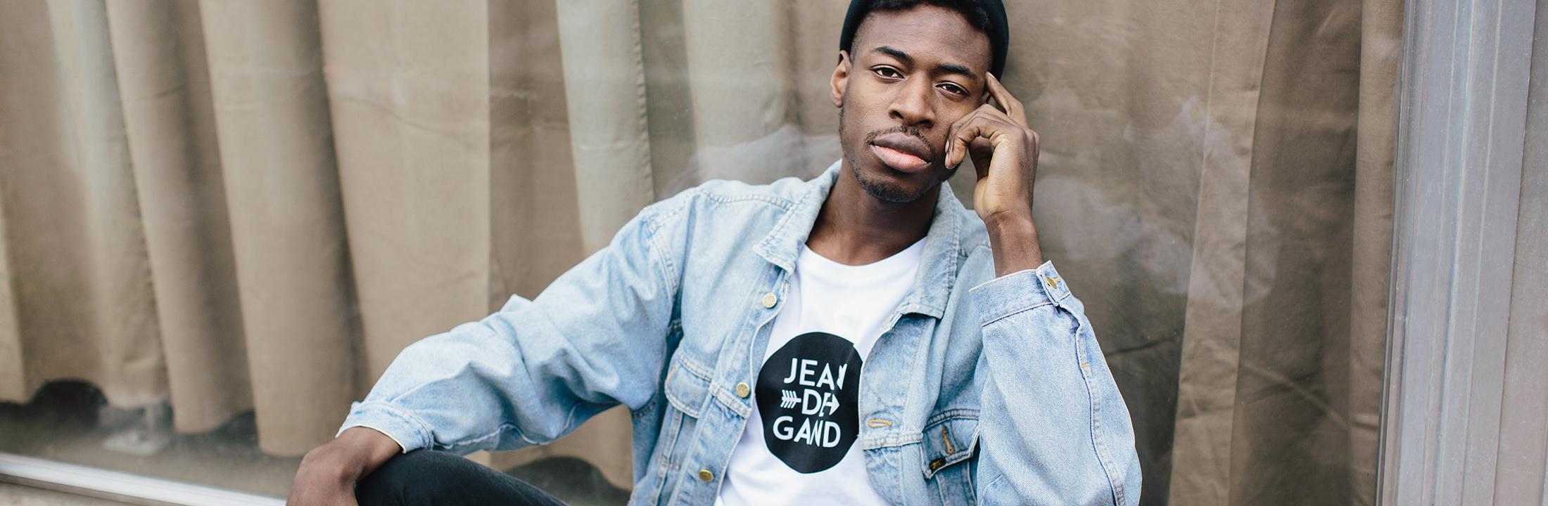 Jean de Gand T-shirt LOGO
