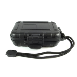 In-ear monitor hard case