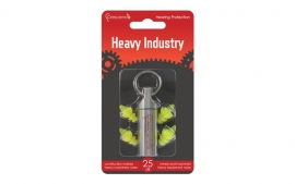 Crescendo Heavy Industry 25