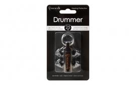 Crescendo Drummer