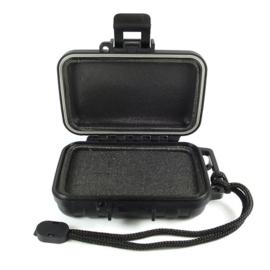 In-ear monitor hard case