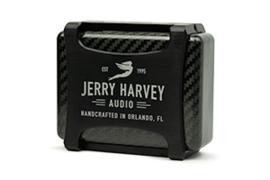 Jerry Harvey Carbon Fiber Case