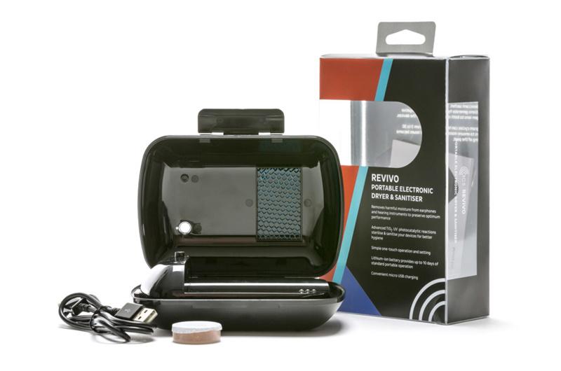 ACS Revivo Dry Box (recharcheable)