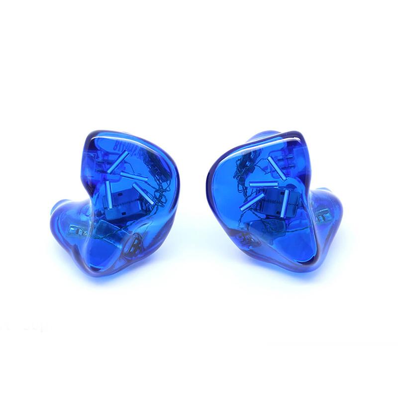Cosmic Ears CE2P