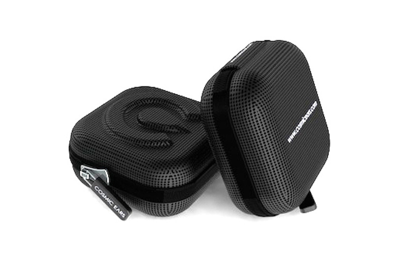 Standard in-ear monitor case