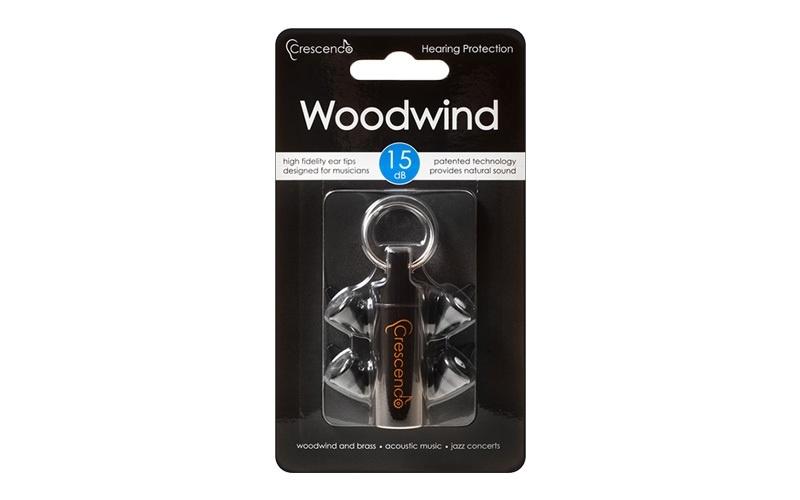 Crescendo Woodwind