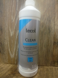 Lecol Clean OH 49