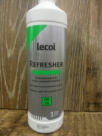 Lecol Refresher Laminaat reiniger OH 70