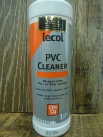 Lecol PVC Cleaner OH 59