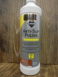 Anti slip polish OH 47