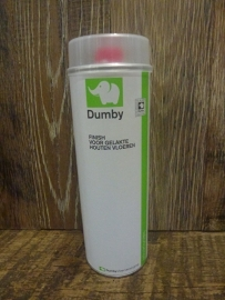 Dumby Finish ( voorheen Dumby Rood )