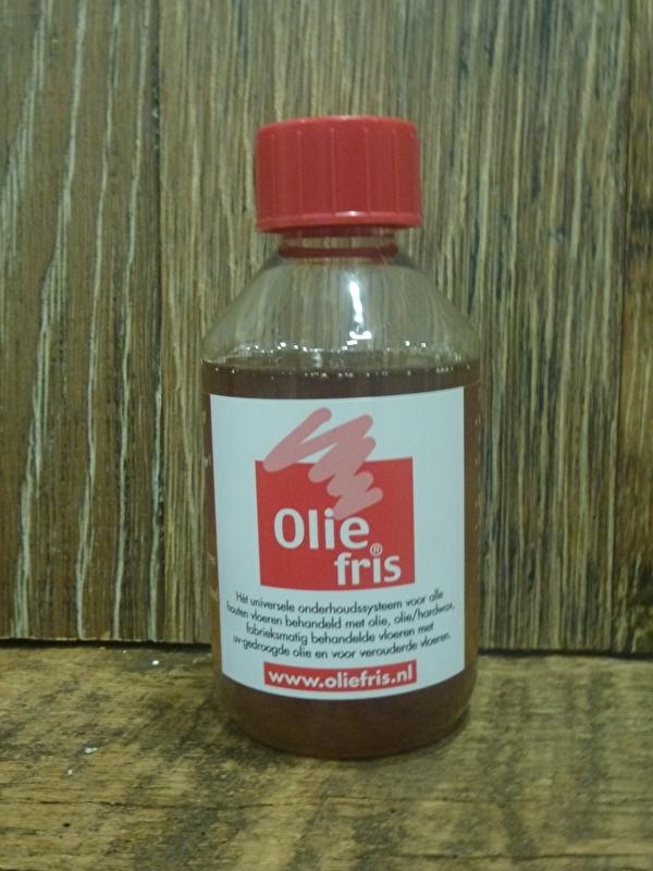 Oliefris navulling 250 ml