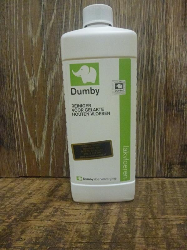 Dumby Reiniger ( voorheen Dumby Geel )