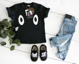 Shirt // Eyes
