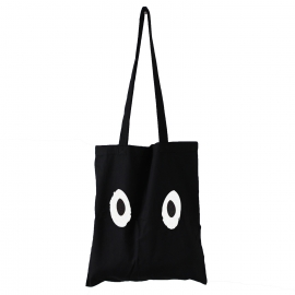 Canvas tas  // Eyes