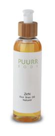 ZeN Rice Bran Oil Natural