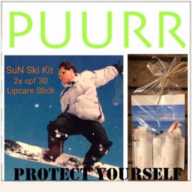 Ski SuN mini Kit