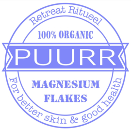 Retreat Magnesium Flakes