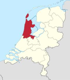 Noord- Holland