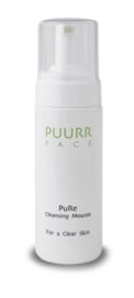 PuRe Cleansing Mousse