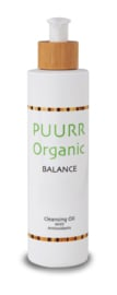 Organic Balance Cleansing Oil