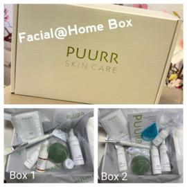 Facial@Home Box