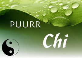 Chi Salons (acupresuur massage)