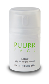 SenSe Day & Night Creme