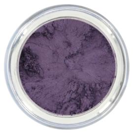 Mineral Eyeshadow Purple Rain