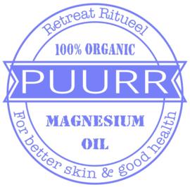 Retreat Magnesium Oil