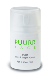 PuRe Day & Night Creme