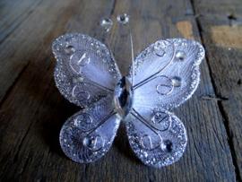 Broche Silverwing