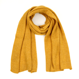 Sjaal Warm & Cozy Yellow